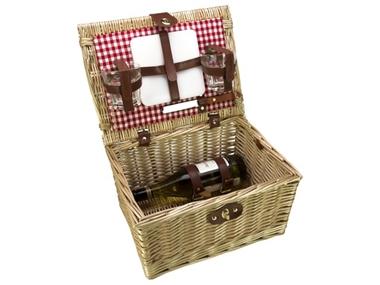 Afbeelding voor categorie Picknick manden