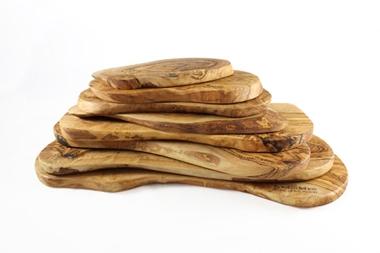 Afbeelding voor categorie Olijfhout
