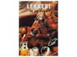 Picture of Boekje 13x18,5 cm Lekker! In de oven