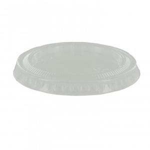 Picture of Ds à 4000 pla deksel voor ronde sausbak 60 ml  karton 100% fair